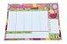 Bloco Planner Semanal  - Imagem 5