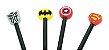 Caneta Super Heróis - Imagem 1