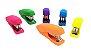 Grampeador Neon - Imagem 1