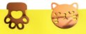Marcador de Páginas Gatos - Imagem 1