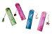 Marca Página Régua Glitter com Pingente - Imagem 1