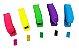 Grampo para Grampeador Colorido - Imagem 2