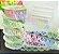 Washi Tape Luxo Glitter - Imagem 1