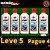 Kit  Produtos Automotivos - Leva 5 pague 4 - Mais 3 Opções - Imagem 3