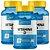 03 Vitamina D 2000ui Profissional Beleza 120 Cápsulas - Imagem 1