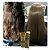 Kit Shampoo + Máscara Extreme Repair Luminne 250ml - Imagem 5