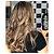 Máscara Matizador Loiro Cinza Black Gloss Prohall 500ml - Imagem 2