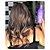 Máscara Matizador Loiro Perolado Blond Gloss Prohall 500ml - Imagem 3