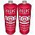 Kit Duo Sos Shampoo + Condicionador Felps 2x1000ml - Imagem 3