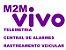 CHIP VIVO M2M 50mb - Imagem 3