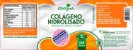 Kit 2 Colágeno Hidrolisado Com Vitamina C 240 Cápsulas Katigua - Imagem 2