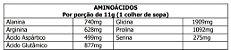 Tri Colágeno Bioativo 3 em 1 Limão 275g Katigua - Imagem 2