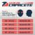 Capacete Bieffe 3 Sport Kondzilla Shapes - Imagem 9