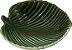 Bowl para petiscos  verde cristalina -Conjunto c/ 6unidades - Imagem 1