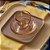 Conjunto de Xícaras Café Cristal com 4un - Imagem 2