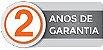 Termo-Higrômetro Digital com Sensor Externo e Relógio AK28 new - Imagem 2