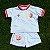 Kit Infantil - Conjunto Camisa + Short - Náutico Torcida Baby - Imagem 4