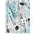AG Atendimentos : Tropical Azul - Imagem 1