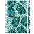 Caderno A5 : Tropical Verde - Imagem 1