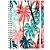 Caderno A5 : Tropical Verão - Imagem 1