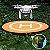 PISTA ÁREA DE POUSO DRONE - Imagem 5