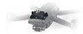 DJI - MAVIC 2 ENTERPRISE - KIT FLY MORE - Imagem 6