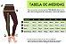 TABELA DE MEDIDAS - FEM. SKINNY - Imagem 1