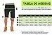 TABELA DE MEDIDAS - MASC. BERMUDA - Imagem 1