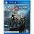 God Of War – PS4 - Imagem 1