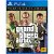 Grand Theft Auto GTA Premium Online Edition – PS4 - Imagem 1