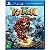 Knack 2 – PS4 - Imagem 1