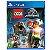 Lego Jurassic World – PS4 - Imagem 1