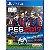 Pro Evolution Soccer 2017 – PS4 - Imagem 1