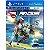 RIGS Mechanized Combat League VR – PS4 - Imagem 1