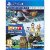 Zen Studios Ultimate VR Collection - PS4 - Imagem 1