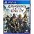 Assassin's Creed Unity Seminovo – PS4 - Imagem 1