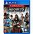 Assassin's Creed: Syndicate Seminovo – PS4 - Imagem 1