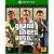 Grand Theft Auto GTA Premium Online Edition – Xbox One - Imagem 1