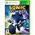 Sonic Unleashed Seminovo – Xbox 360 - Imagem 1