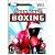 Don King Boxing Seminovo – Wii - Imagem 1