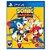 Sonic Mania - PS4 - Imagem 1