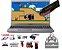 PENDRIVE OU MICROSD RECALBOX 32GB - 52 SISTEMAS - 10,721 JOGOS EXCLUSIVO  PC, TVBOX TX9 & RASPBERRY PI3 2020  - Imagem 2