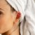 Fake Piercing Bela - Imagem 3