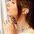 Fake Piercing Leticia - Imagem 3