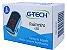 Oxímetro de Pulso Portátil de Dedo LED - G-Tech  - Imagem 5