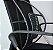 Encosto Lombar Ortopédico Corretor de Postura - Imagem 3