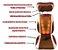 Assento Massageador Super Shiatsu Com Aquecimento Supermedy - Imagem 3