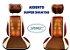 Assento Massageador Super Shiatsu Com Aquecimento Supermedy - Imagem 2