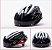 Capacete p/ Ciclismo com Duas Lentes Magnéticas Triathlon Ref.175 - Imagem 1