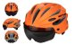 Capacete p/ Ciclismo com Lente Magnética Triathlon Ref.172 - Imagem 1